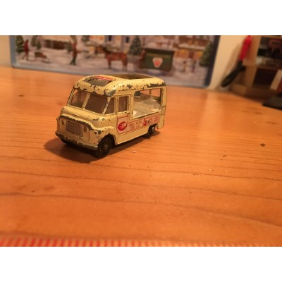 Commer Ice Cream Van