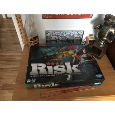 Jeux de Risk