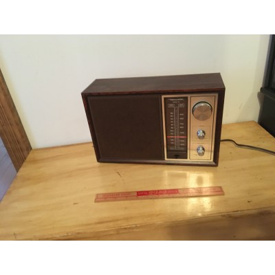 Radio AM FM