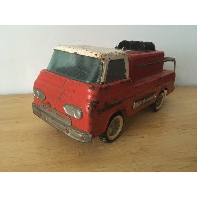 Camion Ford Econoline