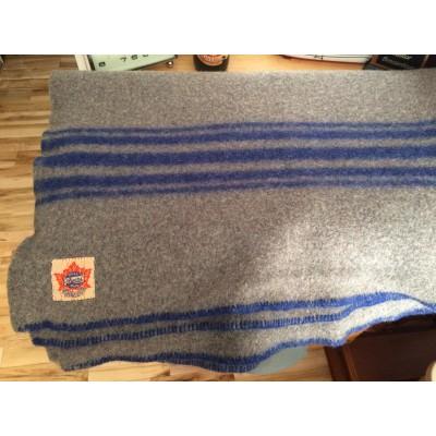 Couverte de laine